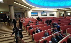 Nadzwyczajne Posiedzenie Rady Przedsiębiorców przy Rzeczniku MŚP
