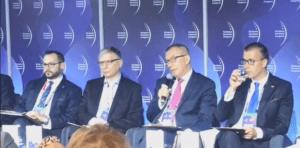 Rzecznik MŚP w dyskusji nt. funkcjonowania Konstytucji Biznesu w rok po jej uchwaleniu - Europejski Kongres Gospodarczy